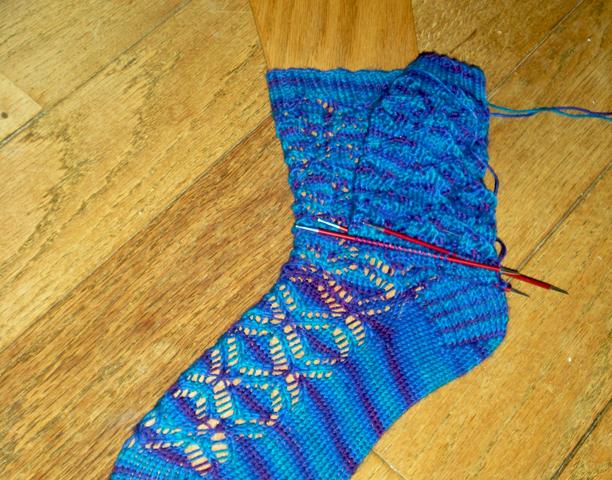 Devon Socks